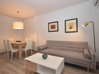 Photo for BEAUTIFUL APARTMENT IN PASSEIG DELS GUÍXOLS
