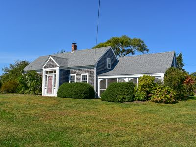 Photo for 91 South Village Rd- Four bedroom home less than 1/2 mile to South Village Beach