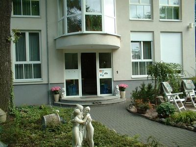 Photo for Holiday apartment Glienicke for 4 persons with 1 bedroom - Holiday apartment