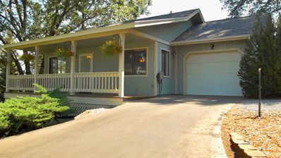 Photo for 2BR House Vacation Rental in Grass Valley, California