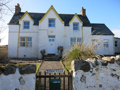 Photo for Holiday Let In Stunning Location, Great For Families And Outdoor Enthusiasts
