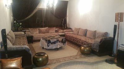 Photo for Appartement Meuble Hamria Meknes