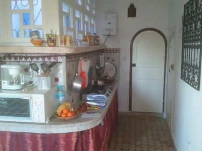 Photo for Apartment Essaouira (Medina) for 4 people