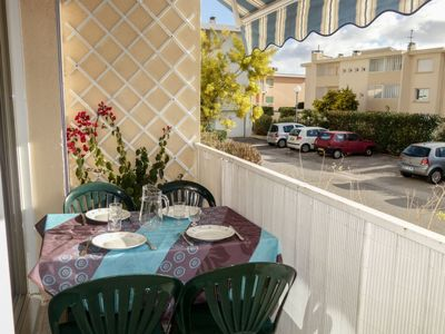 Photo for Apartment Les Bermudes in Six Fours - 4 persons, 2 bedrooms