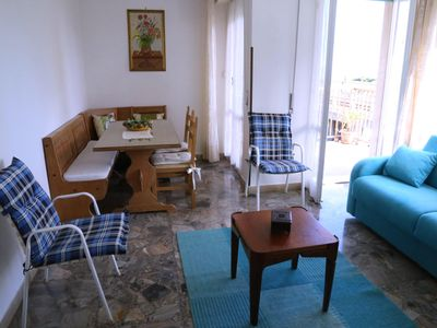Photo for Charming and quiet apartment at the sea