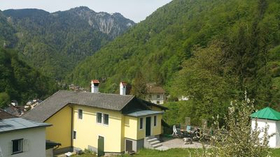 Photo for Holiday home Sonnstein to Ebensee am Traunsee