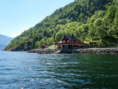 Photo for 4BR House Vacation Rental in Arnafjord