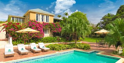 Photo for 5BR Villa Vacation Rental in White House, South Coast