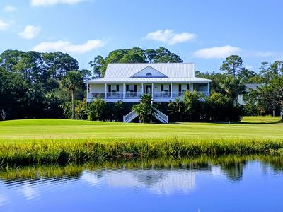 Photo for Big Bay Creek Retreat - on Plantation Course!