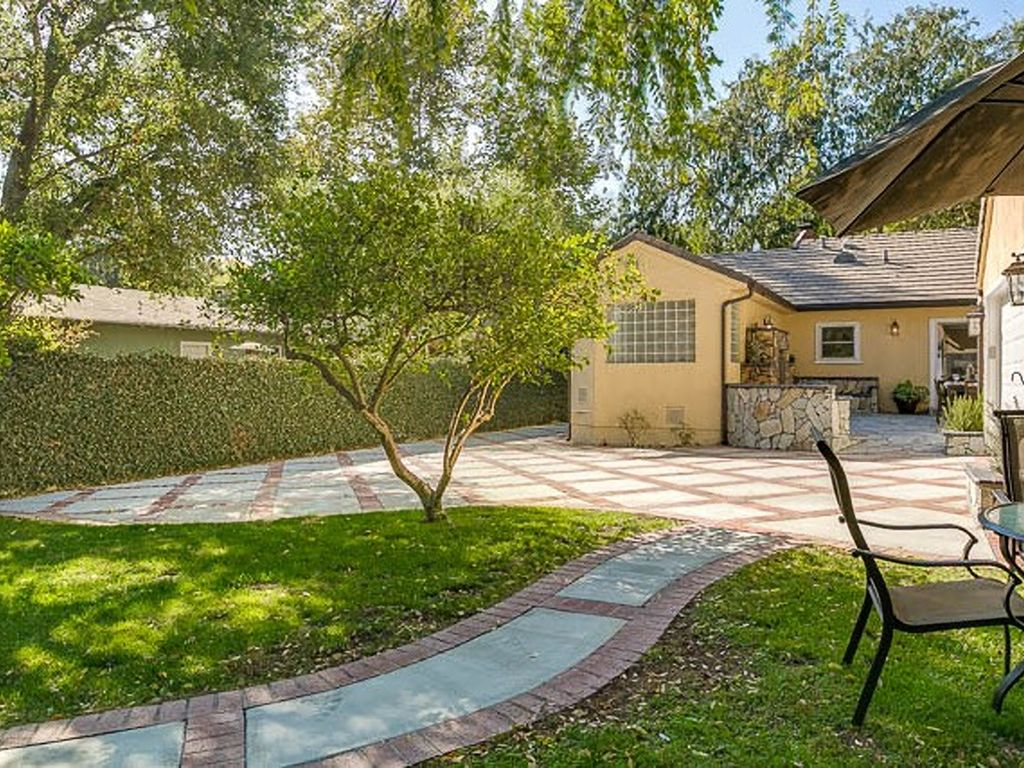 Luxury pasadena home cls to rose bowl old town pasadena for Cls home