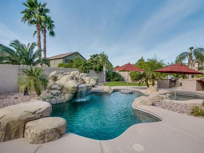 Photo for Resort-style living in a beautiful home in the midst of a myriad of activities