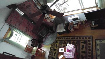 Belgrade Lakes Chain, ME, USA