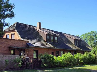 Photo for Apartment Prerow  in Prerow, Baltic Sea: Mecklenburg - 2 persons