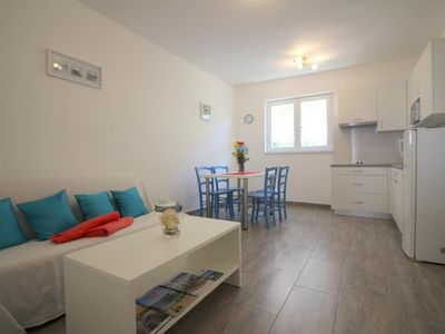 Photo for Holiday apartment Poreč for 3 - 4 persons with 1 bedroom - Holiday apartment in one or multi-family