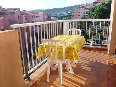 Photo for Apartment Les Pins Ensoleilles in Sainte Maxime - 4 persons, 1 bedrooms