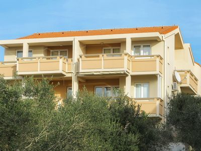 Photo for Studio with Balcony and partial Sea View