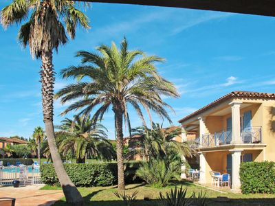 Photo for Apartment La Palmeraie (GRI202) in Grimaud - 8 persons, 2 bedrooms