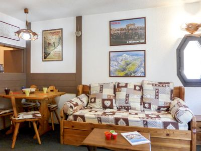 Photo for Apartment Le Chamois Blanc in Chamonix - 4 persons, 1 bedrooms