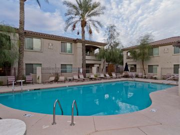 Eagles Landing Condominiums, Fountain Hills, AZ, USA