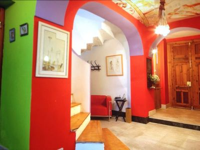 Photo for WONDERFUL FULLY RENOVATED TOWN HOUSE PERFECT LOCATION IN THE OLD TOWN NEAR BEACH