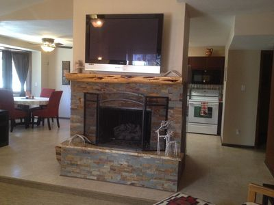 Photo for Beautifully Decorated Townhouse, Sleeps10 in a Quiet Neighborhood.