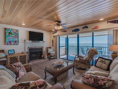 Photo for ShoreHouse 401, 3 Bedrooms, Ocean View, Pool, Sleeps 6