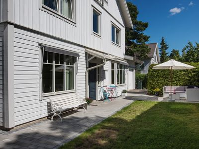 Photo for 3BR House Vacation Rental in Saltsjöbaden, Stockholms län