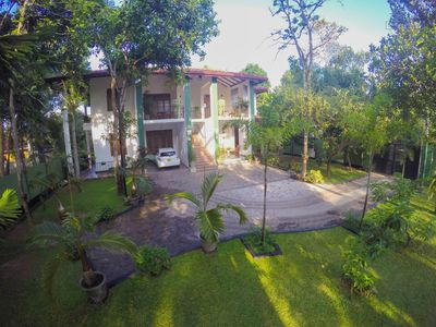 Photo for 6BR Hotel Vacation Rental in Negombo