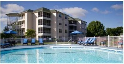 Photo for FLASH SALE! Family-Friendly 1BR Condo w/ 2 Resort Pools & More!