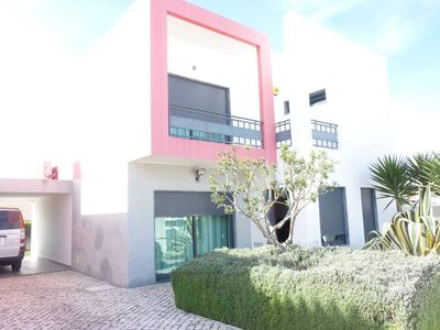 Photo for Modern House with garden - Cascais