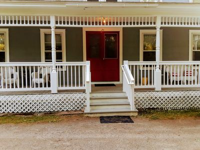 Photo for Spacious Victorian with Porch