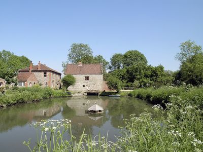 Photo for 1 bedroom accommodation in Isle Brewers, Taunton