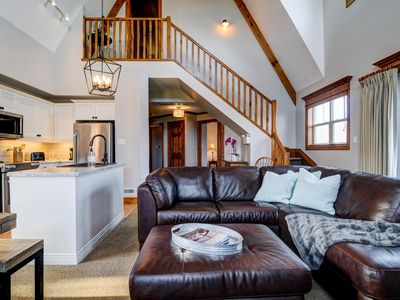 Photo for *Beautiful Snowbridge Condo - Sleeps 8!!! - Specials Available Book Now!*