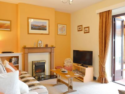 Photo for 2 bedroom accommodation in Grange-over-Sands