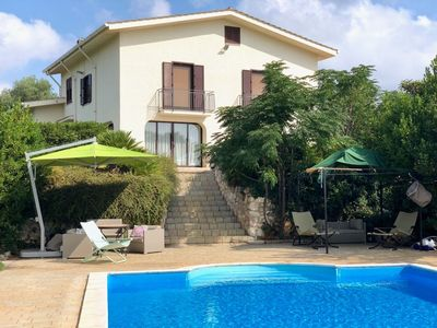 Photo for Large Family house near Ceglie Messapica