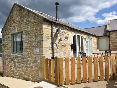 Photo for 1 bedroom Cottage in Rothbury - CN111