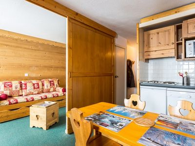 Photo for Arcelle Val Thorens 4 persons 30 m2
