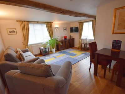 Photo for Goodwood Cottage, Lavant  -  a cottage that sleeps 2 guests  in 1 bedroom