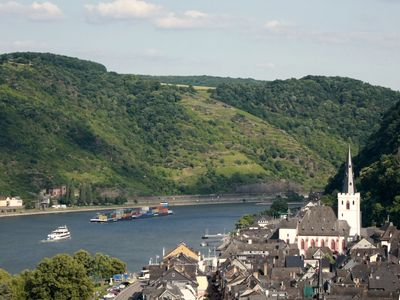 Photo for Large house for 6-10 people in St. Goar on the romantic Rhine
