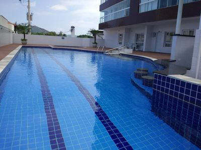 Photo for Club apartment with total leisure