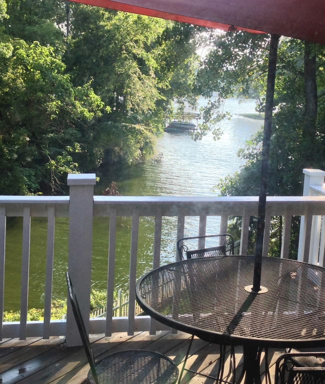 Lake House 3 Min To Golf Course With Lots Vrbo