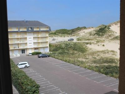 Photo for Apartment near sea with views of the dunes ...