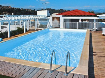 Photo for Residence Le Crystal, Cagnes-sur-Mer  in Alpes - Maritimes - 2 persons