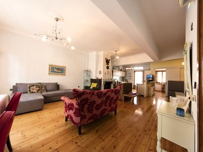 Photo for Central Athens apartment