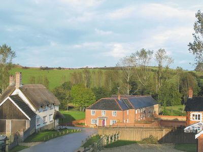 Photo for 3 bedroom accommodation in Waytown, near Bridport