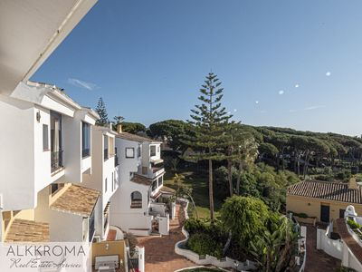Photo for Cabopino Harbor · Cozy OCEANVIEW apartment, free parking, wifi, 3 POOLS,