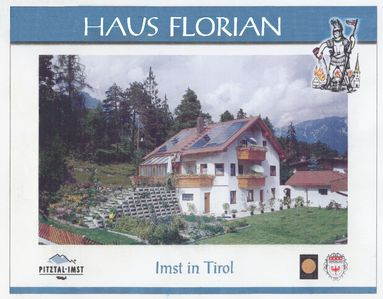 Photo for 2BR Apartment Vacation Rental in Imst