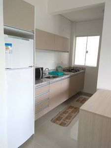 Photo for AP 2 BEDROOMS IN FLORIPA! NEAR THE BEACH!