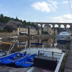Photo for Charming duplex Port of DINAN