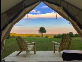 Photo for 1BR Campground Vacation Rental in Chelsea, Vermont